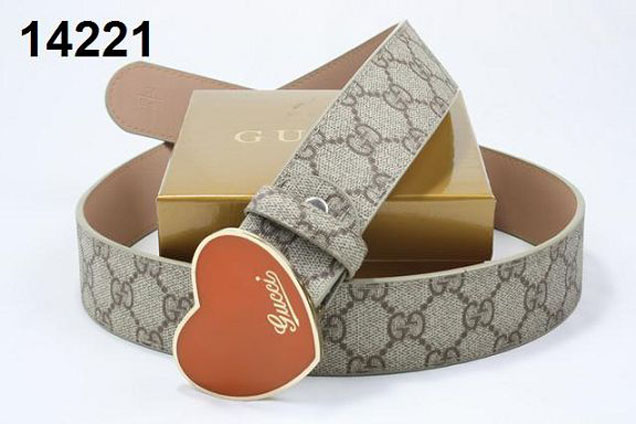 Gucci Belt 2017 - 28