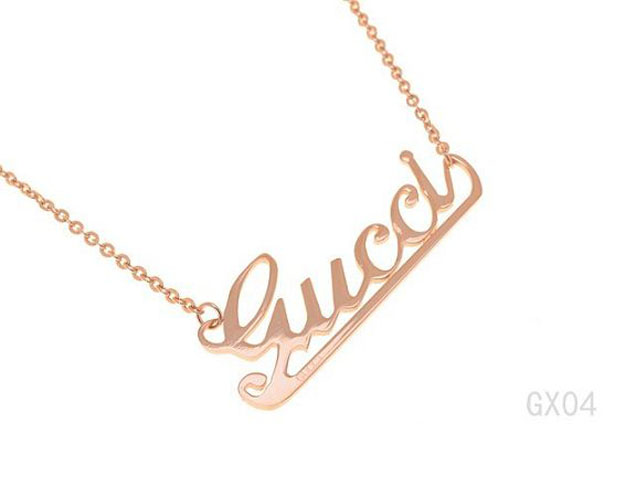 Gucci Necklace 2017 - 3