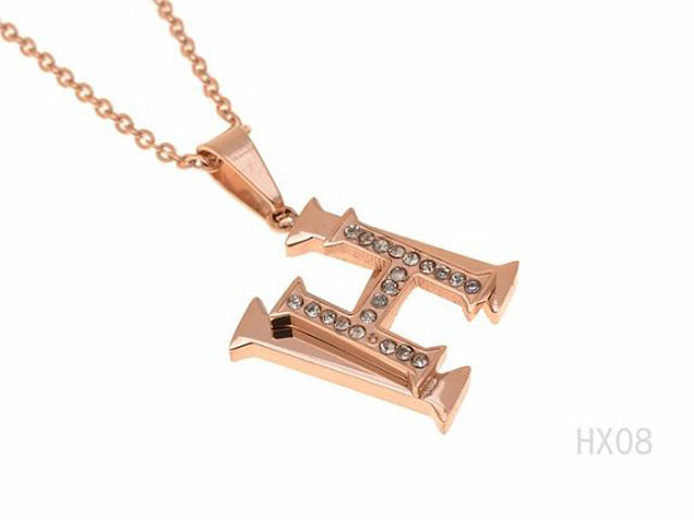 Hermes Necklace 2017 - 7