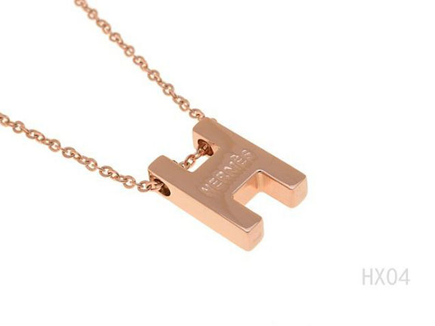 Hermes Necklace 2017 - 10