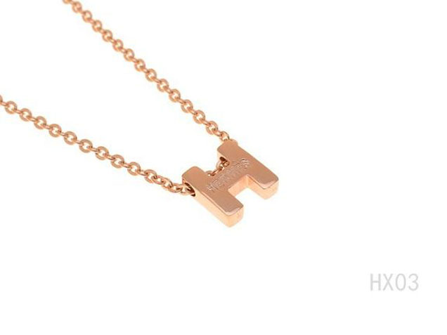Hermes Necklace 2017 - 11