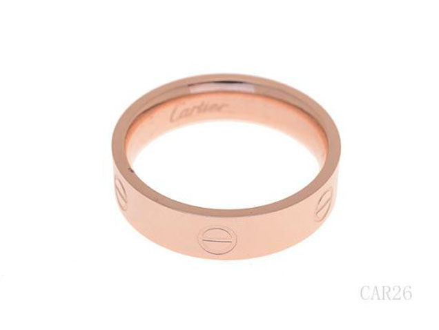 Cartier Rings 2017 - 16