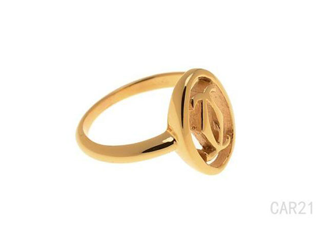 Cartier Rings 2017 - 19