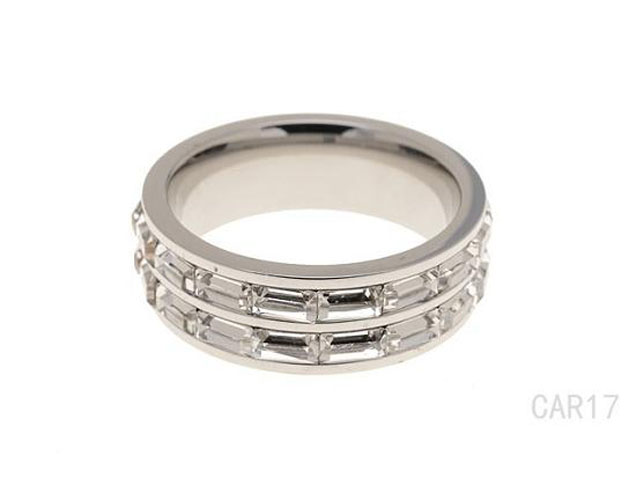 Cartier Rings 2017 - 20