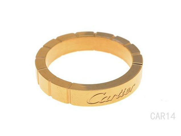 Cartier Rings 2017 - 23