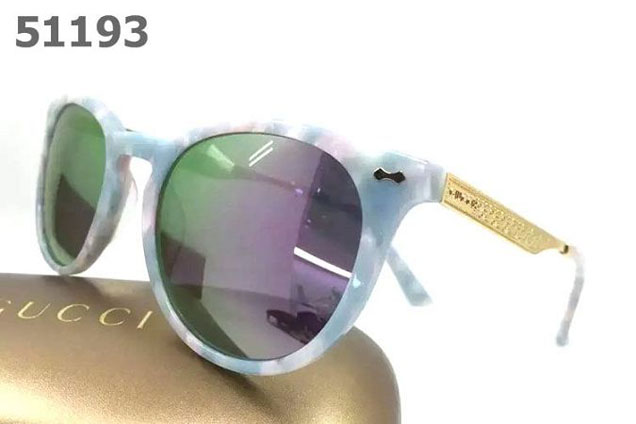 Gucci Sunglasses 2017 - 603