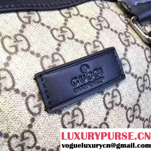 Gucci GG/Leather Brifcase Bag For Men 406384  (2A010-7112132 )
