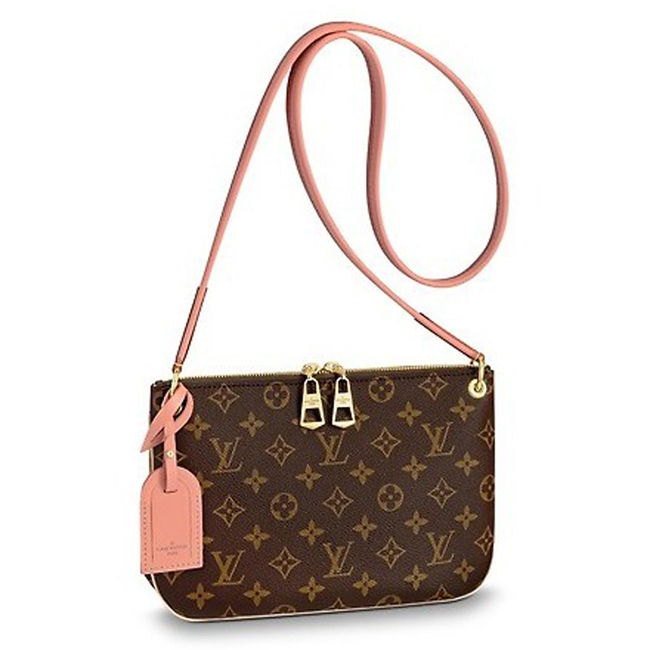 Louis Vuitton Lorette M44283 Monogram Canvas